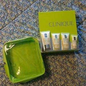 Clinique Dramatically Different Lotion + 4.2 ounce